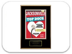 Mitchell Terk, MD: Jacksonville Magazine's Top Doctors for 2014